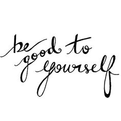 Listen to yourself & happy weekend everyone! #celebrate #goodtimes #smile…