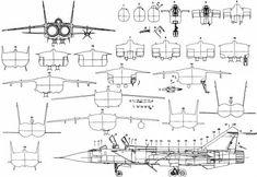 Mikoyan-Gurevich MiG-31