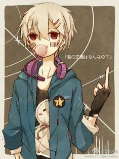 MafuMafu by RinTingTing on We Heart It