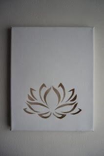 Platinum Taste on a Silver(man) Budget: Lotus Flower Cutout Mermaid Tattoos, Feather Tattoos, Lotus Vector, Desing Inspiration, Compass Design, Paintings Famous, Craft Show Ideas, Art Ideas, Abstract Canvas