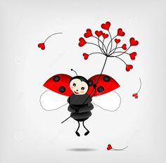 Dreamstime.com #ladybug