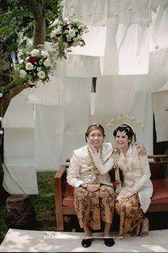 Pernikahan Di Rumah Ebbo Ala Ditya Dan Dito - Ditya x Dito 0032