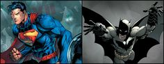 Gravação de cena de novo Homem de Aço tem jogo Metrópolis vs. Gotham http://glo.bo/1h5gmjp