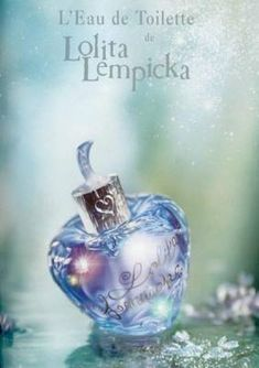 """Lolita Lempicka"" fragrance for Her. Available at Perfume Emporium: http://www.perfumeemporium.com/perfume/49170/Lolita-Lempicka-Lolita-Lempicka"