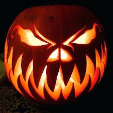 Image Result For Extreme Scary Pumpkin Carvings Eyes Images Stencils