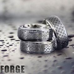 gifts,unique,boss,elegance,weddinginspiration,men,fashion,rings,love,engaged,benchmark,weddingring,style,weddingband,goodlife,brea,forhim,raindrops,luxury,jewelry,groom