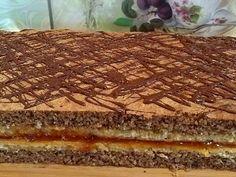 Tiramisu, Food And Drink, Cake, Ethnic Recipes, Kuchen, Tiramisu Cake, Torte, Cookies, Cheeseburger Paradise Pie