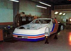 Nascar Cars, Race Cars, Mark Martin, Dirt Racing, Ford Thunderbird, Vintage Race Car, Love Car, Car Ins, Old School