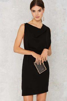 Midtown Mini Dress - LBD
