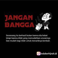 "INDONESIA BERHIJRAH di Instagram ""tag keluarga,saudara dan sahabat untuk saling mengingatkan dalam kebaikan . .  follow @indoberhijrah.id . . . . . . . . . . . . . . . . . .…"" Happy Life, My Life, Black Shadow, Self Reminder, Islam Muslim, Islamic Quotes, Allah, Best Quotes, Notes"
