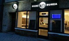 Pivní Burza – Beer Exchange 2.0, Brno, Bier in Tschechien, Bier vor Ort, Bierreisen, Craft Beer, Bierbar