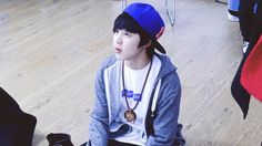 Jimin predebut. Look at the SQUISH!!! I miss his cheeks SOOO much!