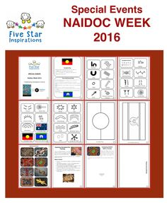 Great resources of posters, craft & activity ideas - all topics. Aboriginal Language, Aboriginal Education, Indigenous Education, Aboriginal Culture, Indigenous Art, National Sorry Day, Naidoc Week Activities, Australia Crafts, Aboriginal Dreamtime