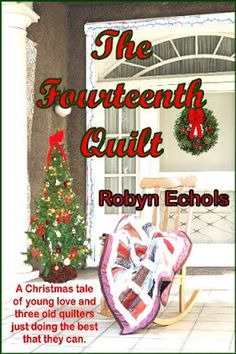 THE FOURTEENTH QUILT by Robyn Echols | Kristin Holt   http://www.kristinholt.com/archives/2204