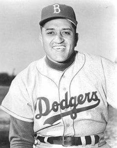 WHO WON A ROOKIE OF THE YEAR AWARD, A CY YOUNG AWARD AND MOST VALUABLE PLAYER AWARD?..................................  THE GREAT DON NEWCOMBE WAS BORN ON THIS DAY- JUNE 14, 1926.  HAPPY BIRTHDAY NEWK!!  DON WAS ROOKIE OF YEAR IN 1949 AND WON BOTH THE CY YOUNG AWARD AND THE MVP IN 1956.  HE REMAINS THE ONLY MLB PLAYER TO WIN ALL THREE AWARDS.