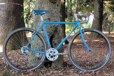 *SURLY*cross×check complete bike