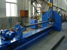 Big #manufacturing units and plants need big #machines and more energy consumption...http://goo.gl/SDUFWl