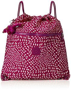 92ac17bb1 Mochila Kipling Supertaboo verde água!!   Kippling ❤   Bags ...