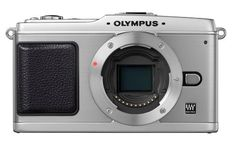 Introducing Olympus PEN EP1 123 MP Micro Four Thirds Interchangeable Lens Digital Camera Body Only. Great product and follow us for more updates!