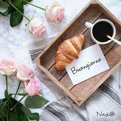 #buongiorno