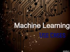 """""""Machine Learning"""", hope everyone heard this twice or more in a day and """"Machine learning"""" is one of best, must learn and """"trending technologies in 2021 year"""". Our idea is to give some information how machine learning problem statements looks like and provided some description which can help who are Starting """"Machine learning"""". Machine Learning Uses, Machine Learning Models, Top Programming Languages, Most Common Interview Questions, Company Finance, Problem Statement, Stock Analysis, Online Training Courses, Course Offering"""