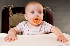 Why Ditch The Infant Cereals? | Food Renegade