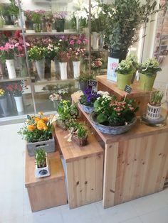 Kukkaistutukset ja leikkokukat #kukat #flowers #Kotka