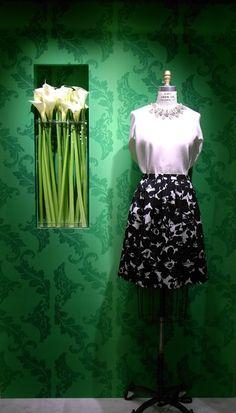 maison TOMORROWLAND ART FRAME 「Spring New Life」 02.12.wed.~