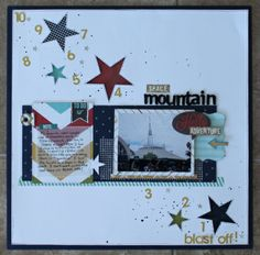 lori smith-paperie march 2014 kit-space mountain- silhouette cut stars