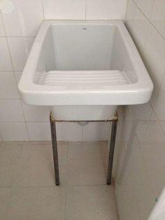 Armario de lavander a bice compras pinterest armario for Lavadero roca