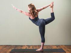 30-second stretches to banish tightness and stiffness