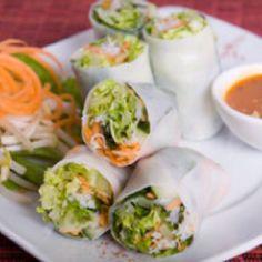 Thai food Like it, it look amazing. #asian