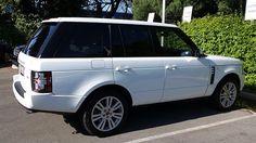 2012 Land Rover Range Rover - Corona, CA #4316727590 Oncedriven