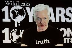 WikiLeaks Exposes Details of Covert CIA Hacking Program - CTN News