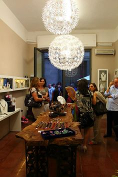 Patò Lab, handmade jewelry by Sabrina Glorioso in Palermo, Sicily   Via Cerda 17