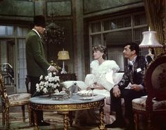 – Image courtesy mptvimages.com Titles: Robin and the 7 Hoods Names: Frank Sinatra, Dean Martin, Barbara Rush Robin and the 7 Hoods Frank Sinatra, Barbara Rush, Dean Martin 1964 Warner Brothers