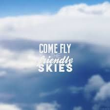 Come Fly With the Friendly Skies✈️ Flight Attendant Quotes, Traveling Teacher, Travel Jobs, United Airlines, Cabin Crew, New Kids, Dreaming Of You, How To Become, About Me Blog