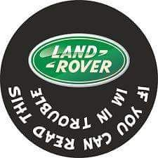 Did I mention I love landrovers : Photo