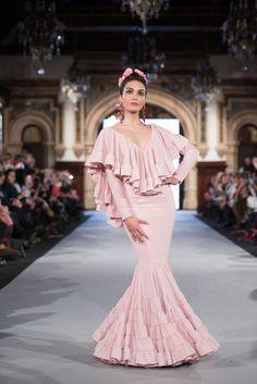 flamencuraweb.com | Santana Diseños, We Love Flamenco 2018