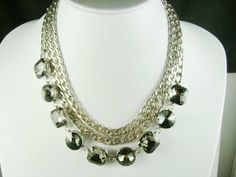 Cheap Chunky Cowgirl Jewelry | SHIPPING,NEW ARRIVAL, FASHION JEWELRY HEART CRYSTAL CHUNKY WESTERN ...