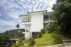 Chaweng Sea-View Pool Villa, 2 Bed, Long Term --- from 1650$ per month ---  Koh Samui Luxury Real Estate