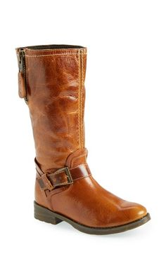 Free shipping and returns on Bed Stu 'Token' Leather Boot (Women) at Nordstrom.com. Naturally tanned leather brings plenty of rustic appeal to a mid-calf boot accented with a single buckle strap.