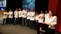 Actualidad Actualidad La gastronomía deja en Castilla y León 476 millones de euros