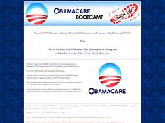 ① The Obamacare Bootcamp For Individuals And Families - http://www.vnulab.be/lab-review/%e2%91%a0-the-obamacare-bootcamp-for-individuals-and-families