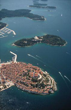 Rovinj Croàcia -