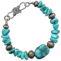 Sonora #turquoise Bracelet