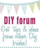 "When planning a wedding good ""Money Saving Ideas"" are always welcome."