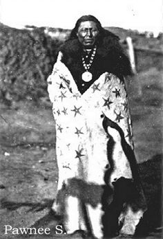 """The so called """"African American"""" is American Indian aka American Aborigine. La-Roo-Chuck-A-La-Shar (Sun Chief) Pawnee Indian Date: 1868 Indians of North America Great Plains Smithsonian Institution Archive Indian Tribes, Native American Tribes, Native American History, Native Indian, Native Art, Black Indians, Cowboys And Indians, Plains Indians, Jackson"""