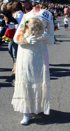 Headless Zombie Bride Costume ... This website is the Pinterest of costumes