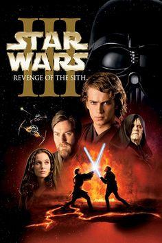 Ewan McGregor, Natalie Portman, Ian McDiarmid, and Hayden Christensen in Star Wars: Episode III - Revenge of the Sith (2005)